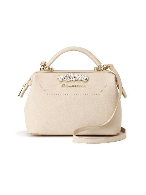 Jill by Jillstuart Bijou Royals Boston Bag - Japan Paradise