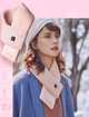 FLEXWARM USB Rechargeable Heating Scarf