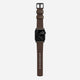 Nomad® Leather Strap