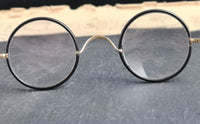 Vintage 20s Art Deco glasses, spectacles