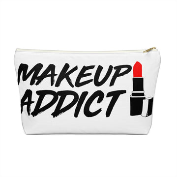 Makeup Addict Accessory Pouch