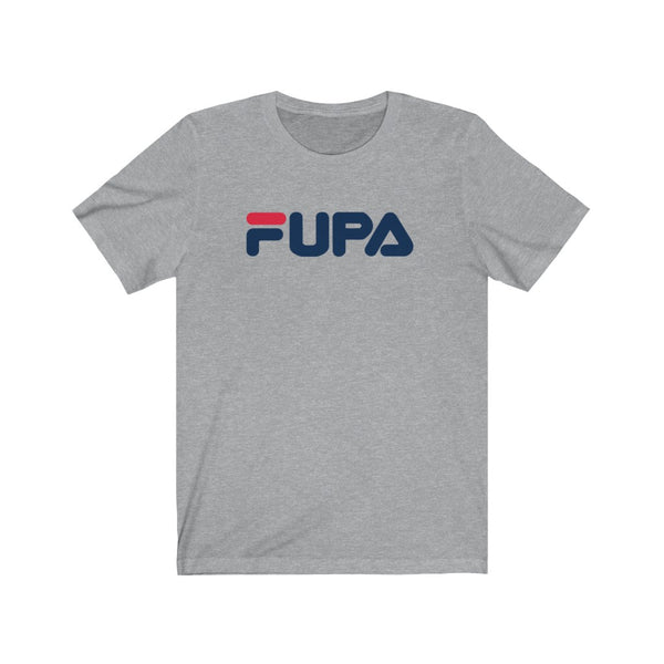 Updated FUPA Short Sleeve Tee