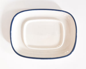 Plate for Butter Dish - Large