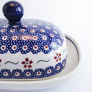 Butter Dish - Large
