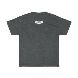 Genuine 615 Life/Workwear 028/Unisex Heavy Cotton Tee