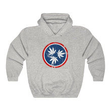Load image into Gallery viewer, Genuine 615 Life/Hemp Logo/Color/Unisex Heavy Blend™ Hooded Sweatshirt