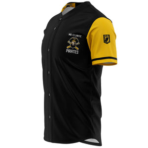 Mid Atlantic Pirates Standard Jersey Button Up