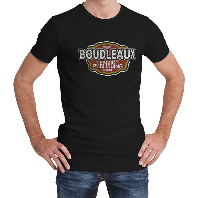 Boudlauex Music/Dry Fit/Tee Shirt/The Jam Goes On
