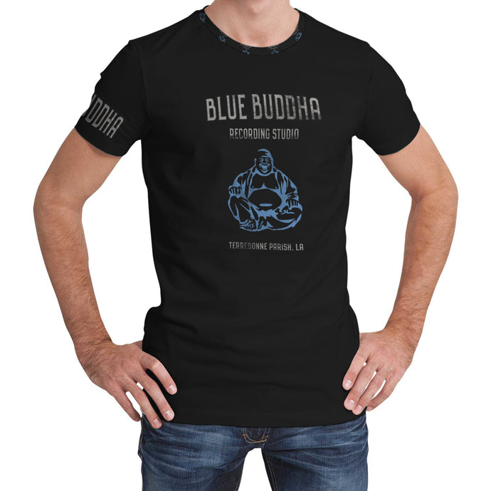 Blue Buddha Recording Studio/Dry Fit/Tee Shirt