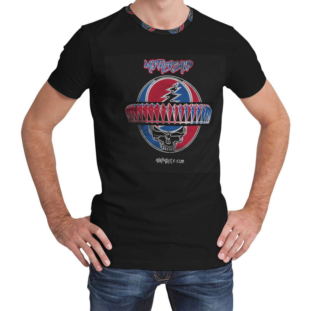 Mothership/Dead and Company/Unisex Tee