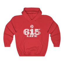 Load image into Gallery viewer, Genuine 615 Life/Big Logo/Unisex Heavy Blend™ Hooded Sweatshirt