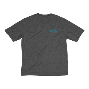 252 Life/Graphite/Graveyard Shift/Dry Fit Tee