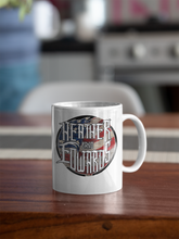 Load image into Gallery viewer, Heather Edwards Band/ Patriotic / Mug 11oz