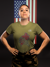 Load image into Gallery viewer, Spec Ops Life/Reepers Grip/Unisex Jersey Short Sleeve Tee