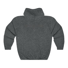 Load image into Gallery viewer, Genuine 615 Life/Love Logo/Grey/Tennessee/Nashville/Knoxville/Unisex Heavy Blend™ Hooded Sweatshirt