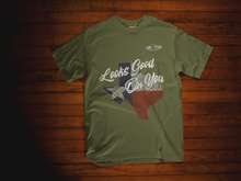 Load image into Gallery viewer, Looks Good On You/Genuine Lone Star/Unisex Jersey Short Sleeve Tee
