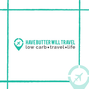 Have Butter Will Travel Shop