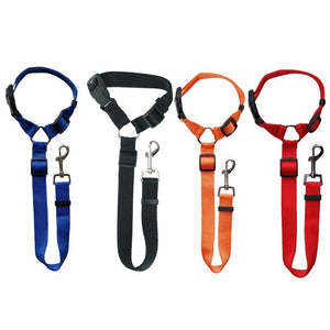 Safety pet Belt