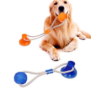 Suction Pet Toy
