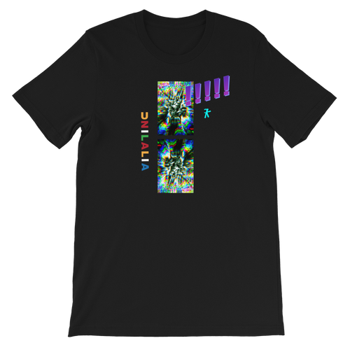 Color Theater Tee (!!!!!)