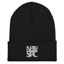 Load image into Gallery viewer, NGTVSPC BEANIE 001
