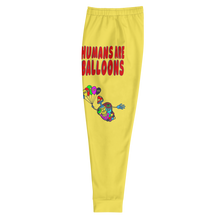 Load image into Gallery viewer, Humans Are Balloons Unisex Joggers