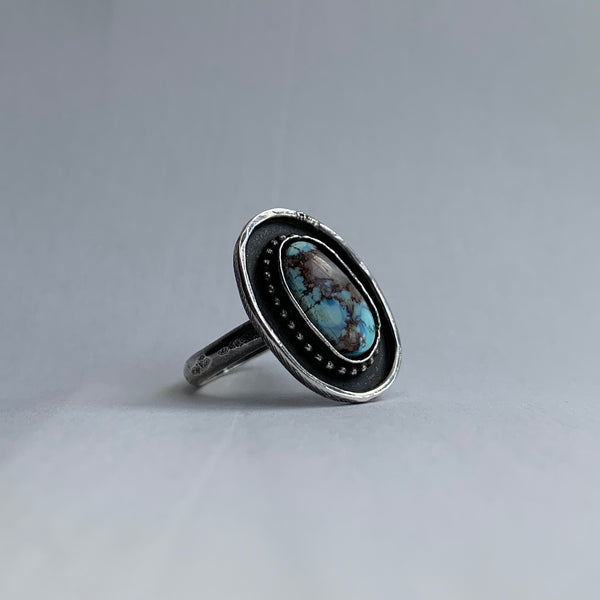Turquoise Ring #3