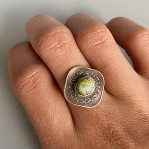 1953 Coin Ring