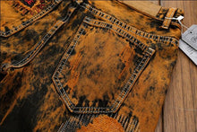 Load image into Gallery viewer, Welcome to the Rodeo Denim - kantaloupe clothing