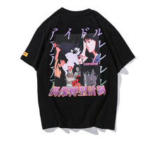 Load image into Gallery viewer, Anime Shawty Tee - kantaloupe clothing