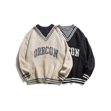 Load image into Gallery viewer, OREGON Sweater - kantaloupe clothing