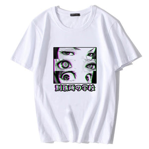Love Me in 3D Tee - kantaloupe clothing