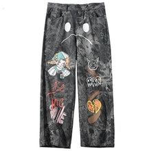 Load image into Gallery viewer, Goth Circus Denim - kantaloupe clothing