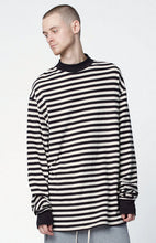 Load image into Gallery viewer, Mime's Long Sleeve Tee - kantaloupe clothing
