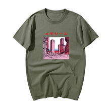 Load image into Gallery viewer, Post Apocalypse Tee - kantaloupe clothing