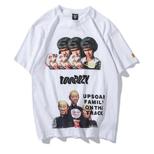 Load image into Gallery viewer, Tokyo Terror Tee - kantaloupe clothing