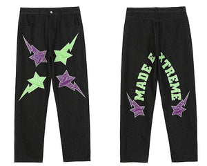 Vintage Star Trousers