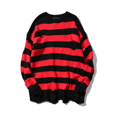 Freddy Krueger Sweater - kantaloupe clothing