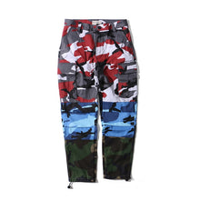 Load image into Gallery viewer, Trippy Tri Color Camo - kantaloupe clothing