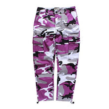 Load image into Gallery viewer, Men's Classic Camo Pants - kantaloupe clothing
