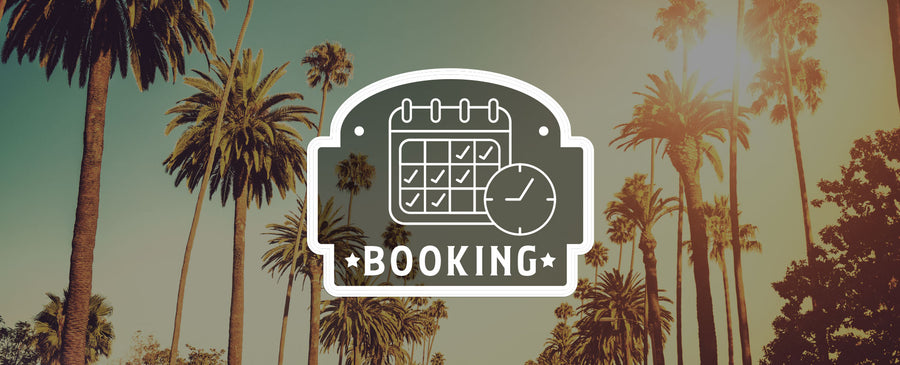 Booking Delbetaling 2