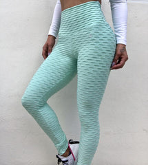 ABS2B - Zero Flaw Leggings (Mint)