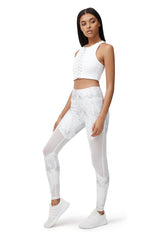 ALL FENIX - Carrara Leggings (Vit)