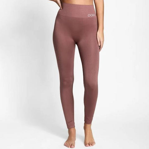 Drop of Mindfulness - Cora Leggings (Rose)