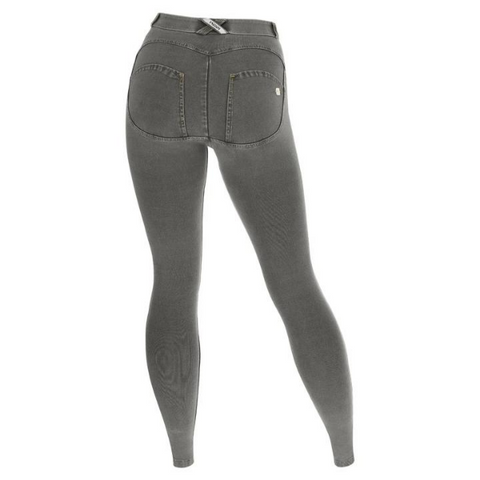 WR.UP® Curvy Denim Grå (J3Y)