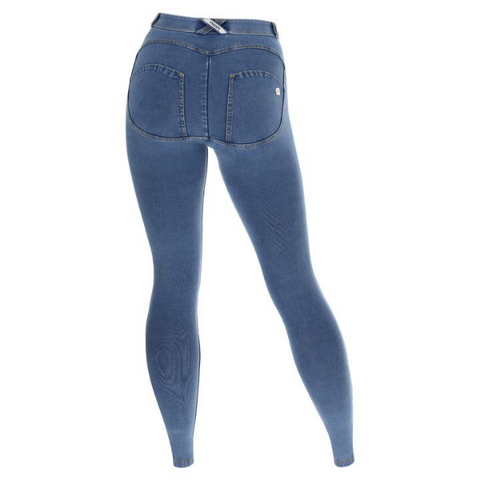 WR.UP® Curvy Denim Ljus (J4Y)