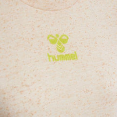 Hummel® - Stacy T-shirt (Ljusröd)