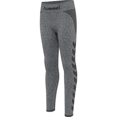 Hummel® - Junior Ava Seamless Leggings (Melange)