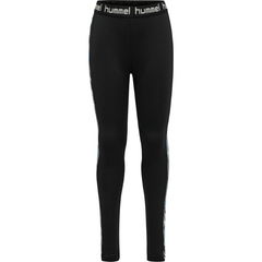 Hummel® - Junior Nanna Leggings (Svart)