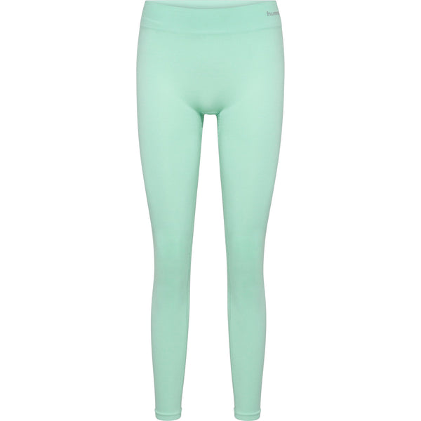 Hummel® - Classic Bee Seamless Leggings (Mint)